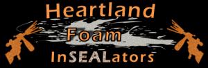 Heartland Foam InSEALators Logo10